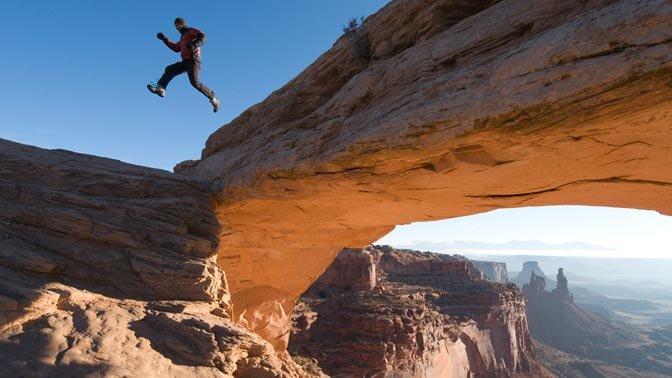 Red Rock Canyonlands, Utah and Arizona
