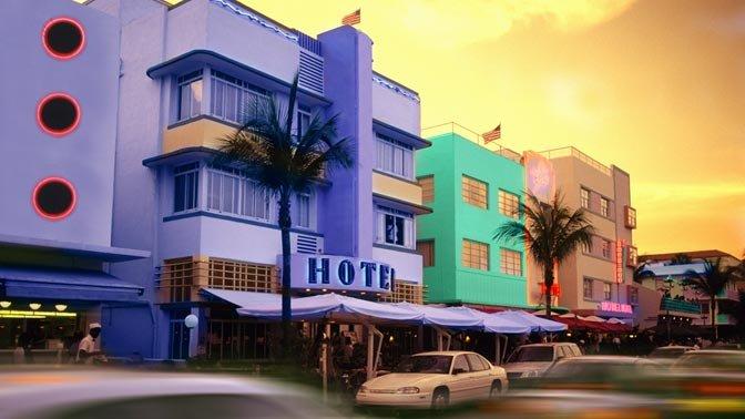 Miami and the Keys, Florida