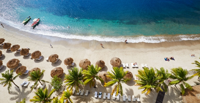 Beautiful Beaches Around the World