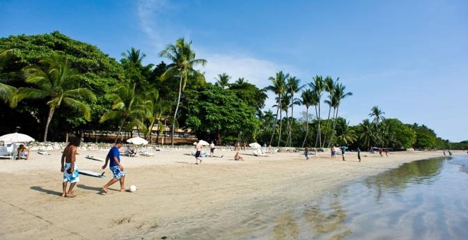 Peninsula Papagayo, Guanacaste, Costa Rica