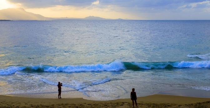 Playa Dorada, Puerto Plata, Dominican Republic