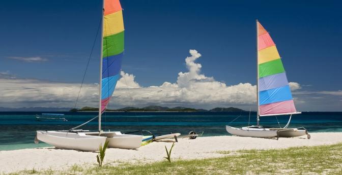 Mamanuca Islands, Mamanuca Islands, Fiji