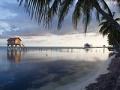 Ambergris Caye, Belice. Las mejores playas de 2014.