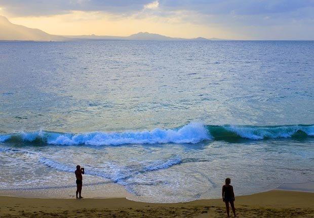 Playa Dorada, República Dominicana - Las mejores playas de 2014.