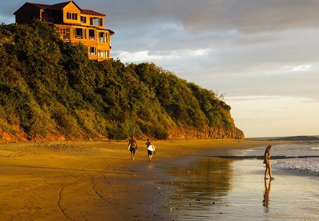 Costa Esmeralda, Nicaragua - Las mejores playas de 2014.