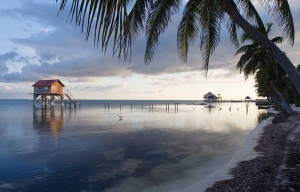 Ambergris Caye, Belize. Best Beaches of 2014.