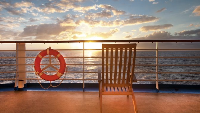 Do your homework and study your surroundings to have a safe cruise.