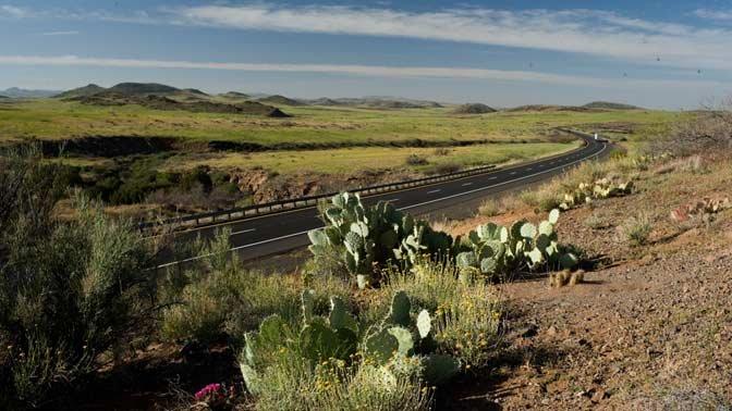 I-17, Flagstaff to Phoenix, Arizona