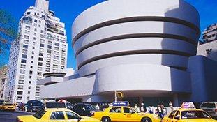 5 Amazing Frank Lloyd Wright Buildings