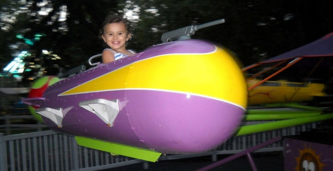 Dutch Wonderland, Lancaster, Pennsylvania