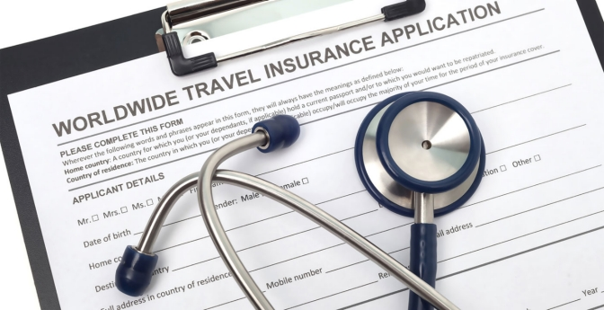 When and how to buy health insurance for your trip