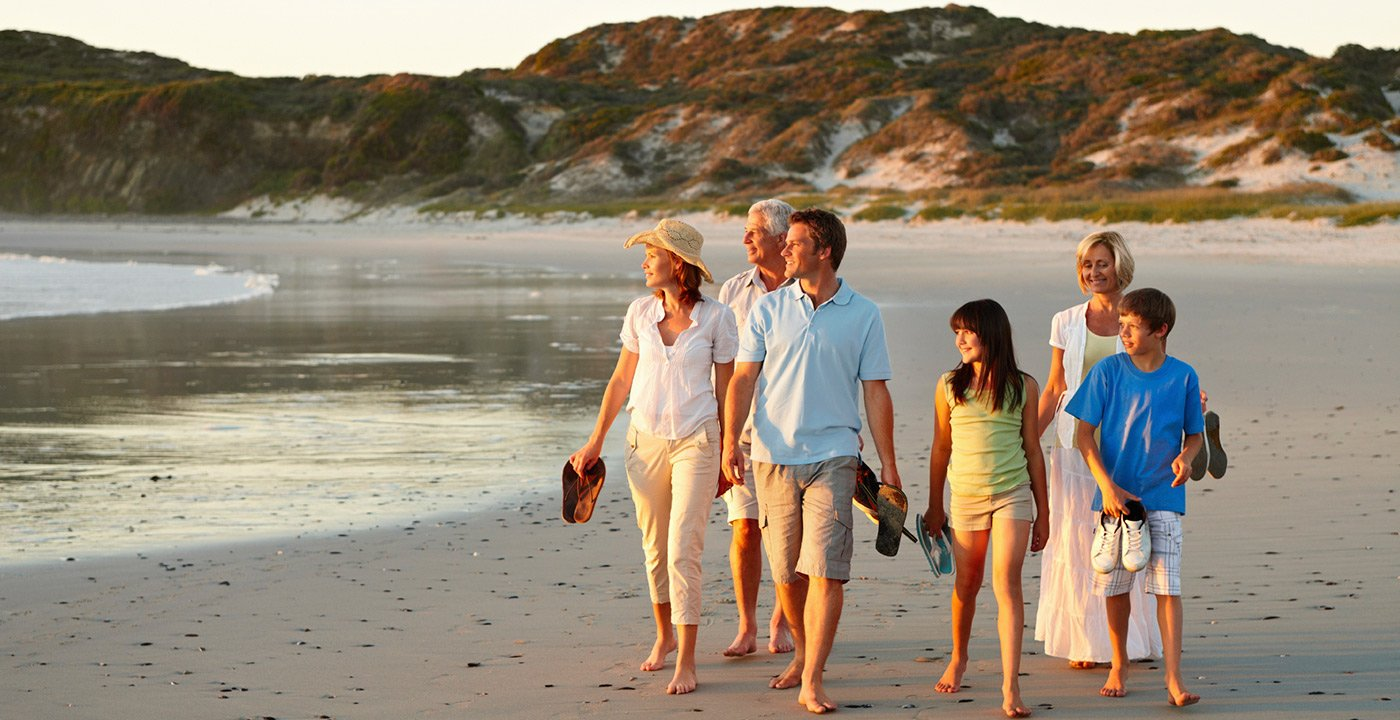 A Stress-Free, Family Vacation? It's Possible!