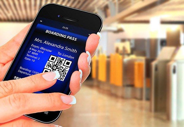Chequeate préviamente - Maneras de transitar rápidamente los aeropuertos