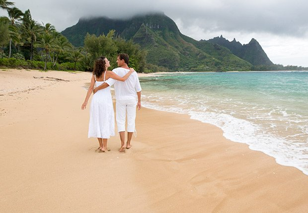 Kauai, Hawái - Escapadas románticas