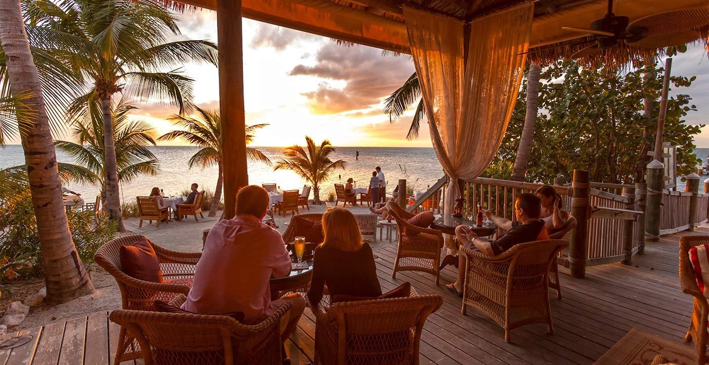 Little Palm Island, Florida