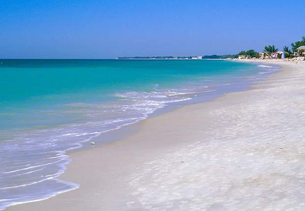 Lugares inesperados donde volver a enamorarse - Anna Maria, Florida