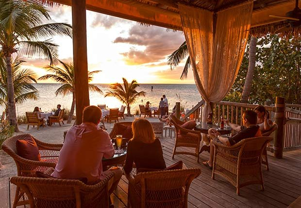 Second Honeymoons, Little Palm Island, Fla.