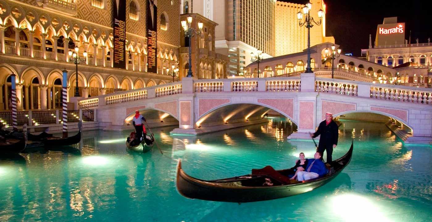 Las Vegas - Viajes económicos para realizar