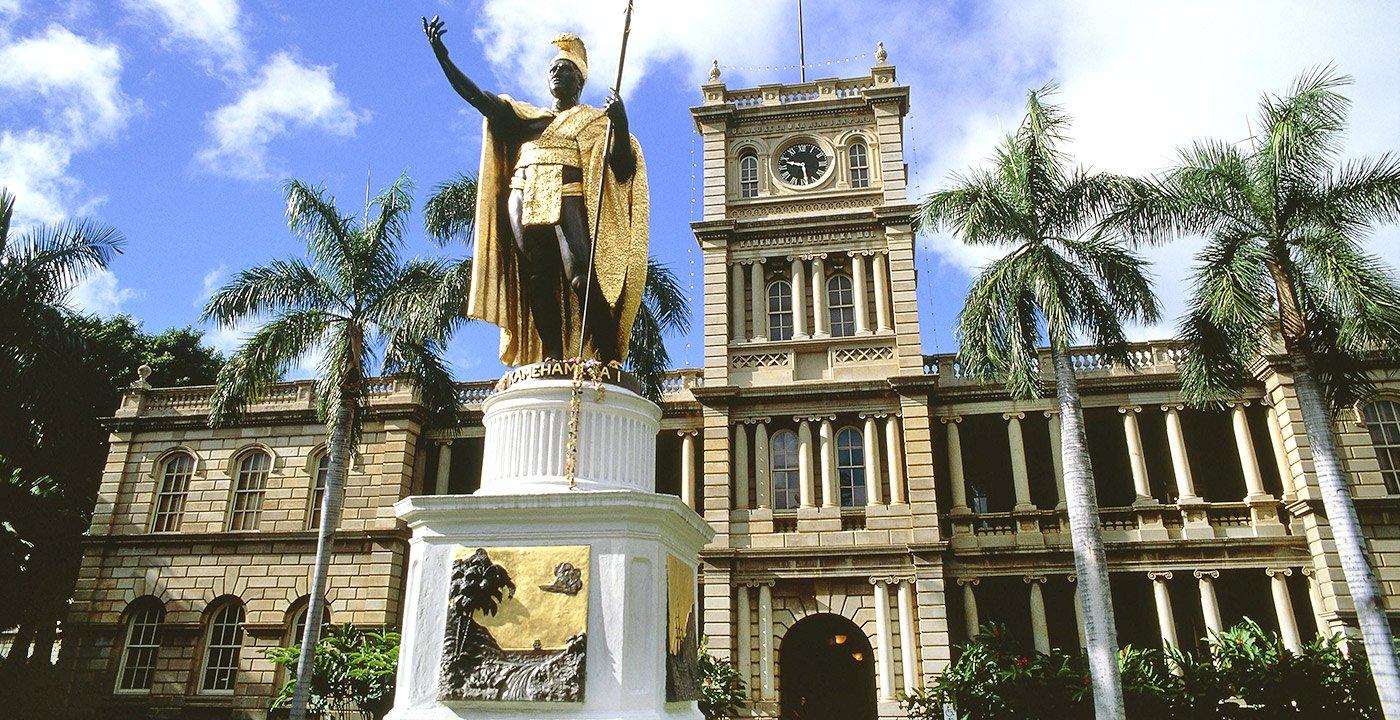 Oahu Itineraries