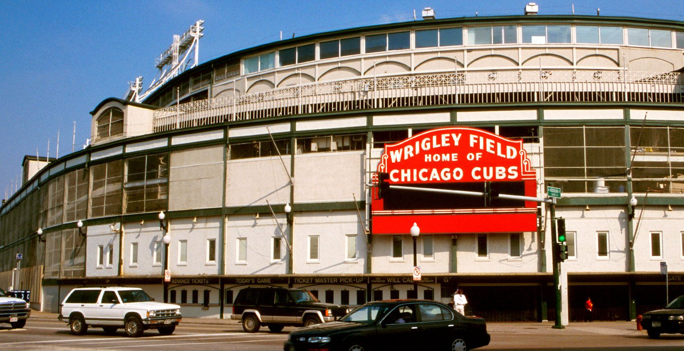 Chicago Itineraries