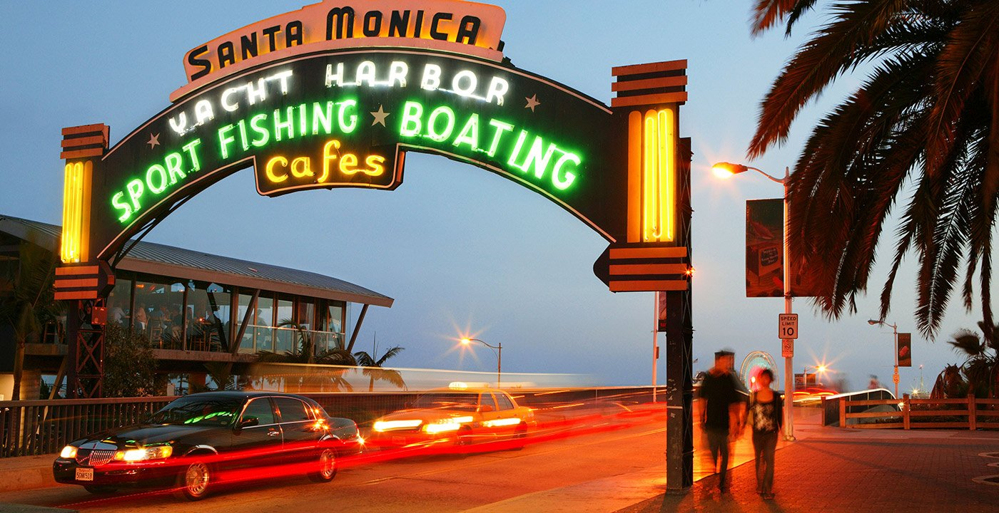 Great Los Angeles Itineraries