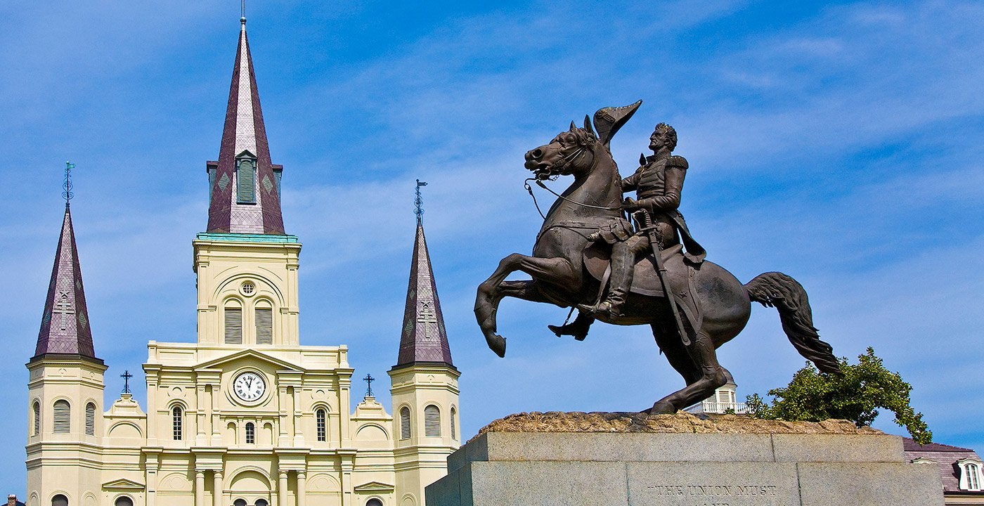 New Orleans Itineraries