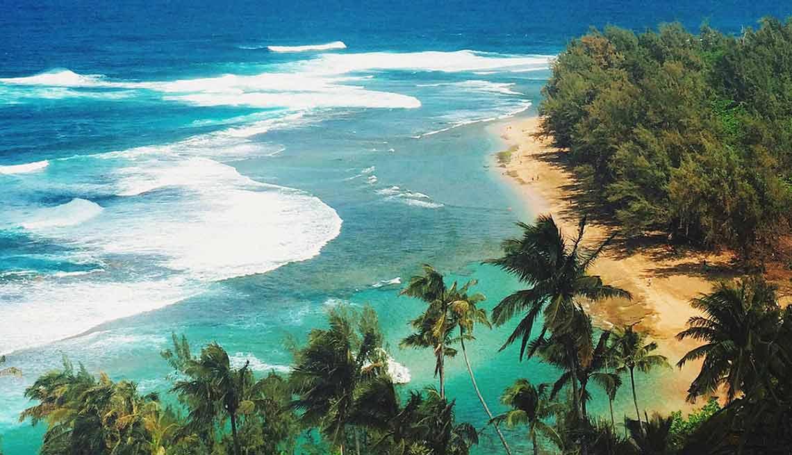 Disfruta de una experiencia de lujo a bordo de un crucero - Crystal Serenity, Hawai