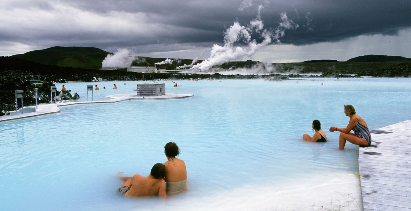 Inexpensive Car Rentals In Iceland