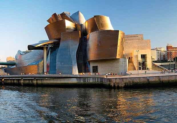 Disfruta de una experiencia de lujo a bordo de un crucero - Orión - Bilbao, España