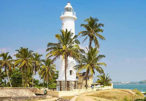 Disfruta de una experiencia de lujo a bordo de un crucero - Seabourn Sojourn, Sri Lanka