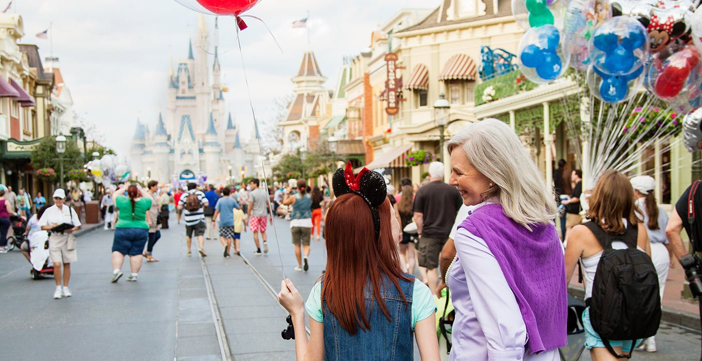 Disney Still Delivers A Winning Multigen Vacation