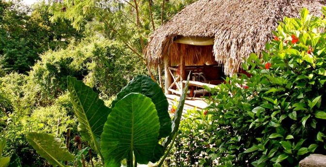 Tubagua Plantation Eco Lodge, Tubagua, Dominican Republic