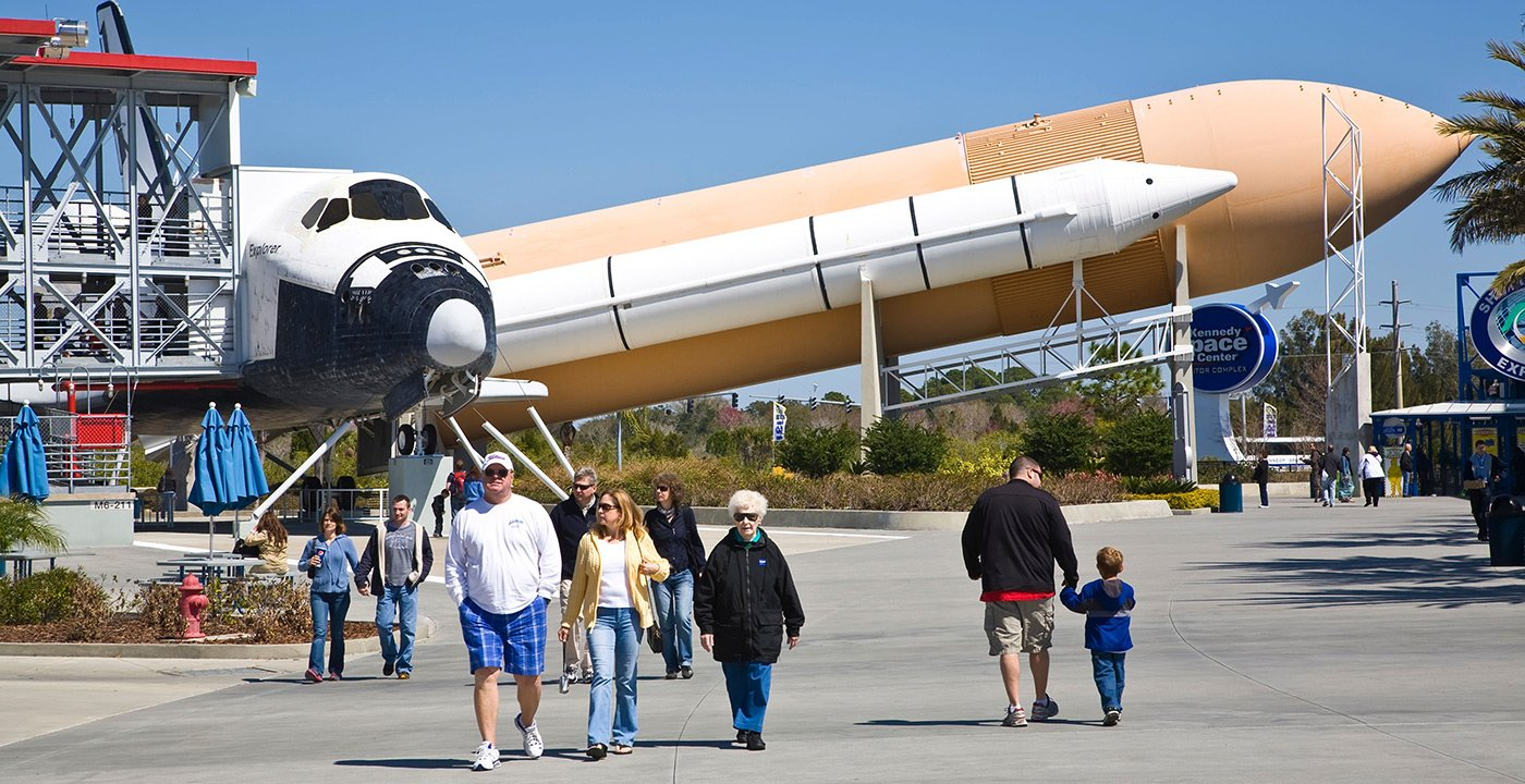 12 Great Places for a Multigenerational Vacation