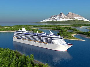 Discounts on Cruises