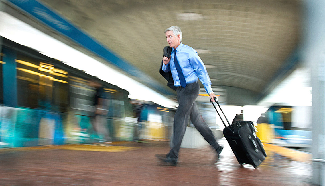 Travel Tips for People With Hearing Loss - Make a Game Plan