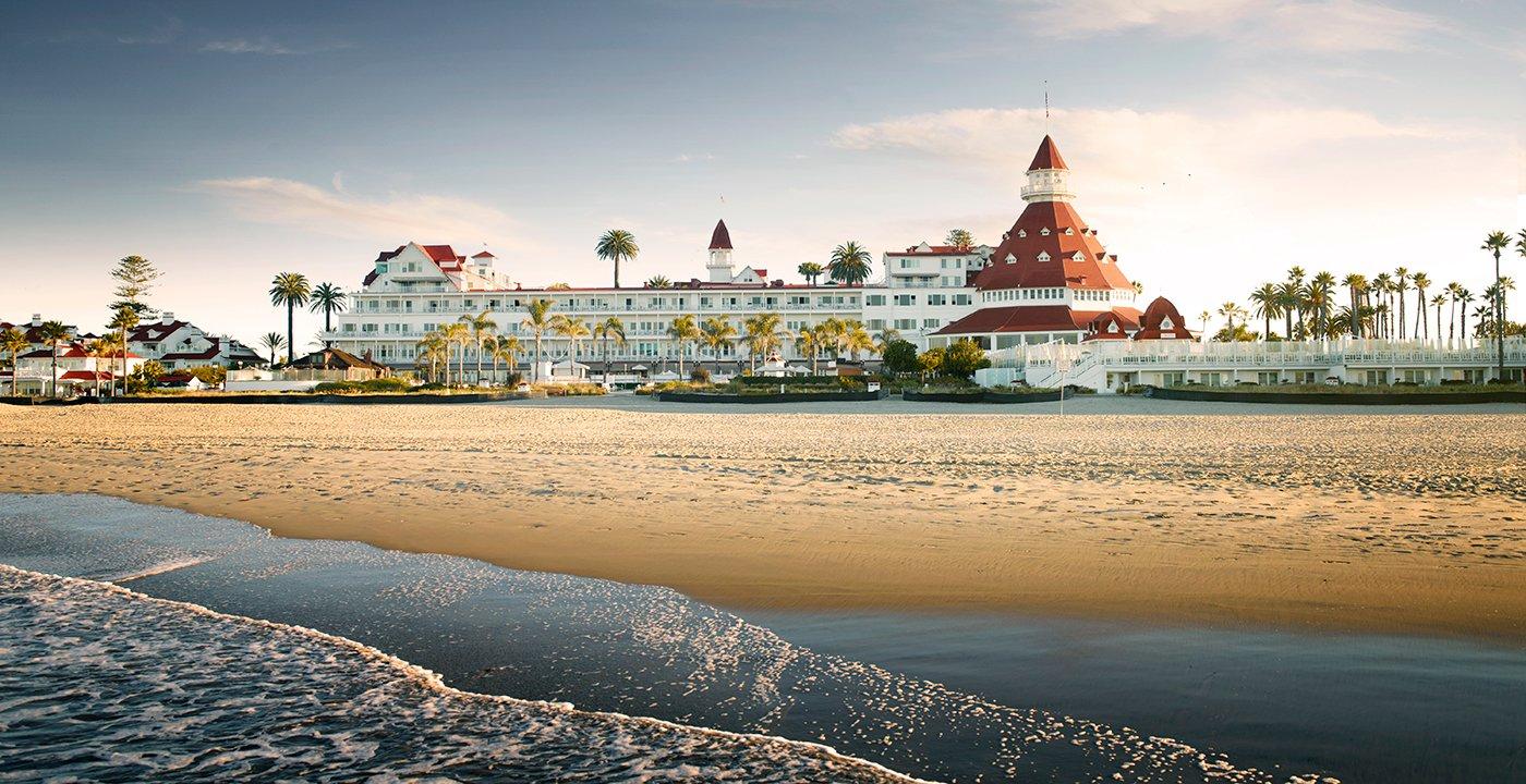 Coronado Beach, Calif.