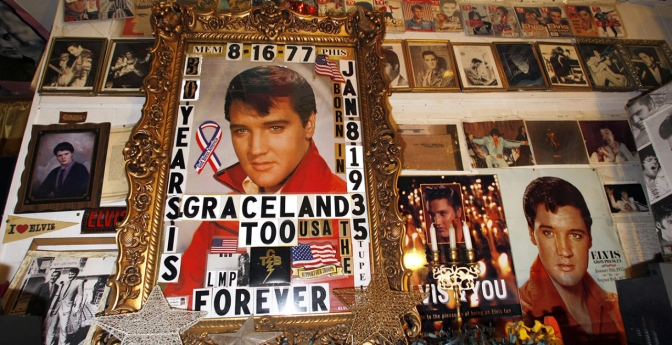 Graceland Too, Holly Springs, Mississippi