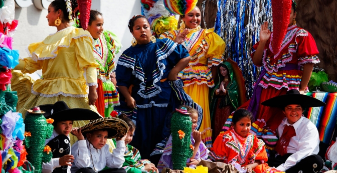 Latin american dating customs