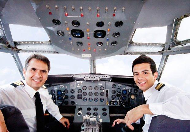 Un recorrido por la cabina de vuelo - Los consejos de viaje de nuestros expertos