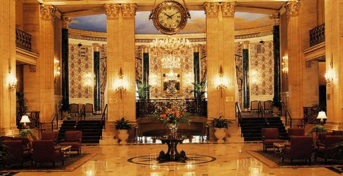 Travel Agent Hotel Discounts New York
