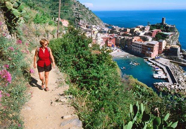 Excursiones para viajeros independientes - 9 Vacaciones de verano en las que usted nunca ha pensado