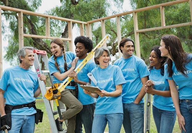 Vacaciones de voluntarios - 9 Vacaciones de verano en las que usted nunca ha pensado