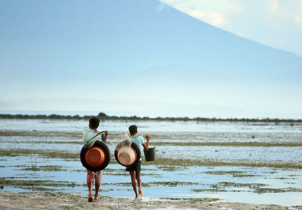 Bali, Indonesia - Los mejores destinos para una luna de miel en el 2014