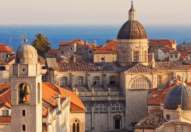 Croatia - Los mejores destinos para una luna de miel en el 2014
