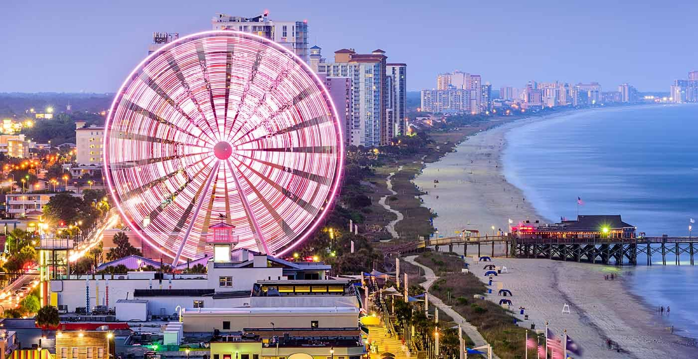 Affordable Beach Vacations Budget Friendly Beach Resorts AARP