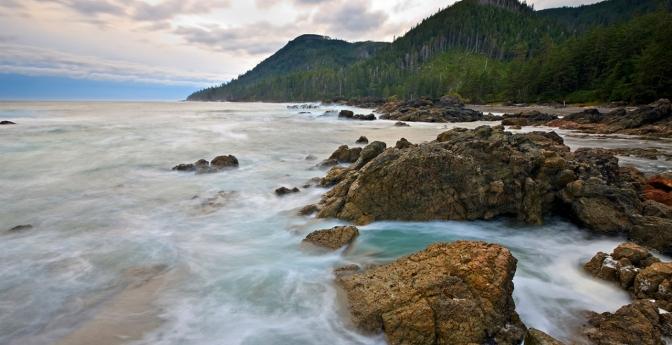 Go Storm-Watching on British Columbia's Vancouver Island