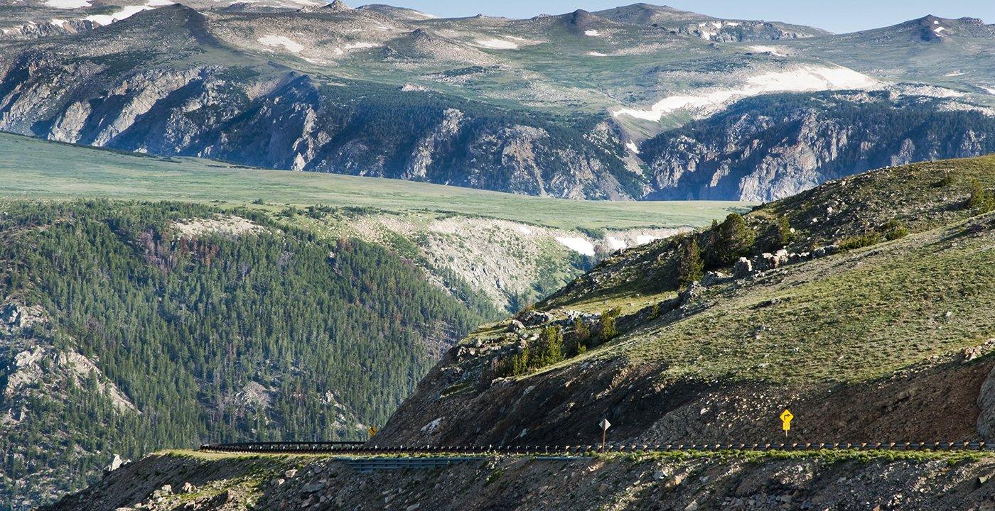 Beartooth Highway: Montana, Wyoming, Idaho, 10 Best U.S. Road Trips to Take This Summer
