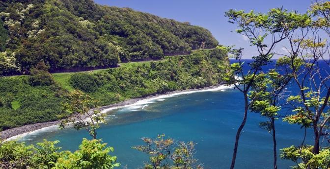 Hit Maui's Hana Highway