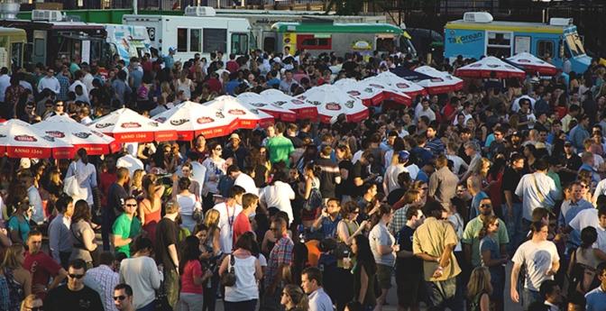 Truckeroo Food Truck Festival