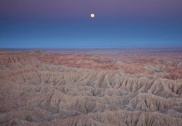 Desierto del sur de California - 11 Vacaciones de otoño en las que usted nunca pensó